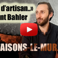 Laurent Bahler bâti ancien