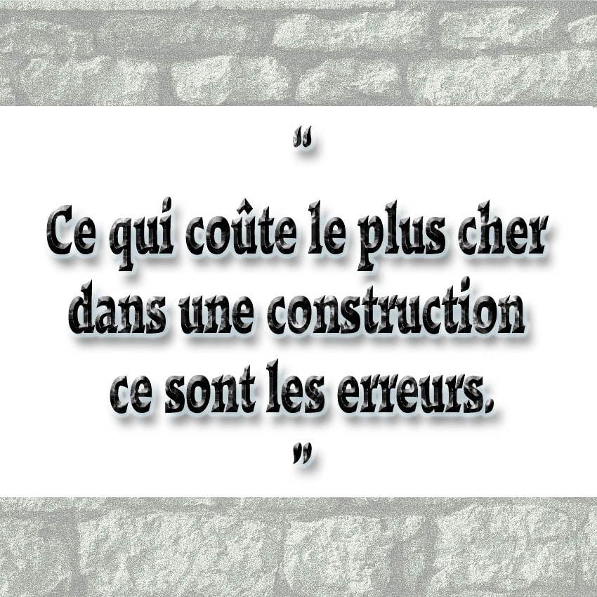 formation éco-construction