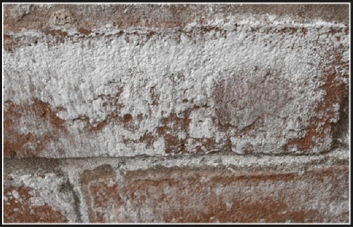 Remontées capillaires