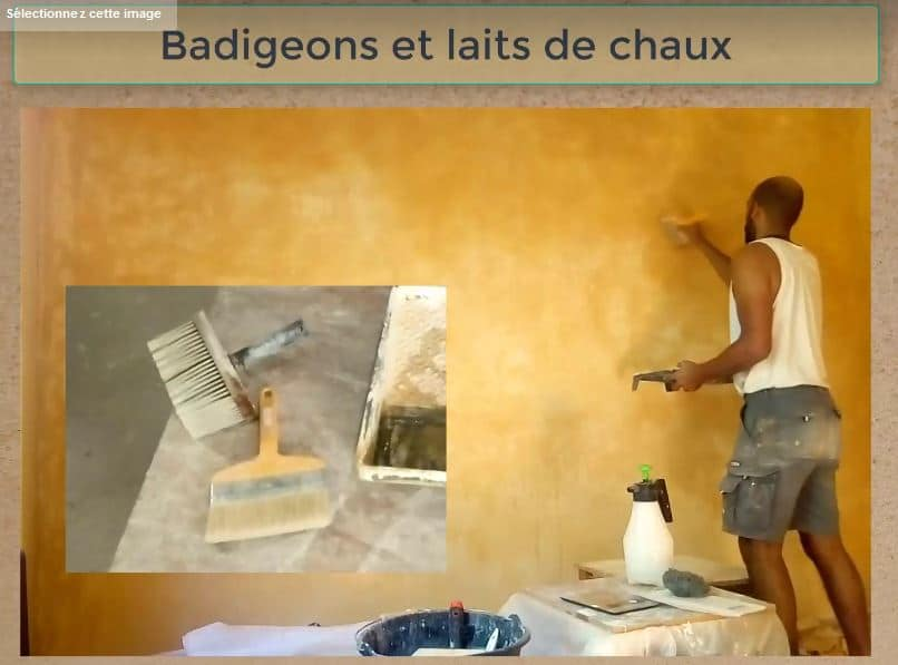 chuax finitions