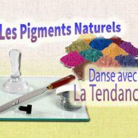 pigment teandance
