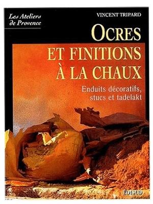 Ocres_et_finitions_chaux_Livre_Faisons-le-mur.com